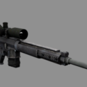 Mk11 Free 3d Model