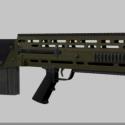 Waffen-Bulldoggengewehr