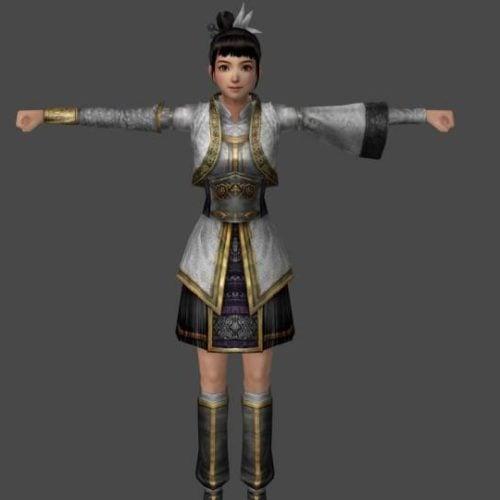 Rori Archer