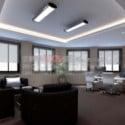 Lounge Interior Space Scene