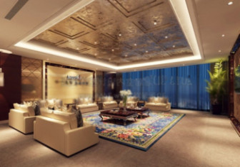 Luxury Living Room Interior Design 3d Max Model Free
