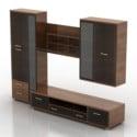 Home Livingroom Cabinet 3d Max Model Free