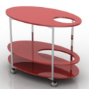 Multilayer Table Furniture