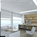 Overall Office Space 3d Max Model Free