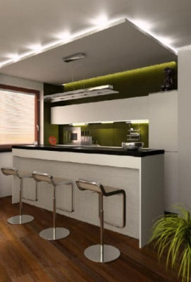 Boutique Restaurant 3d Max Model Free 3ds Max Free Download