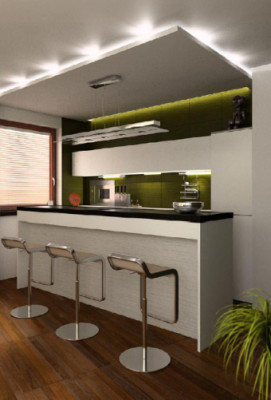 Boutique Restaurant Interior Scene 3d Model 3ds Max Open3dmodel 17453