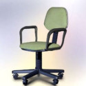 Office Swivel Chair 3d Max Model Free