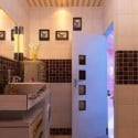 Interior Scene Bathroom