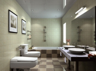 Minimalist bathroom design 3d max model free 3ds max Design a bathroom online free 3d
