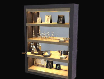 Decoration Home Cabinet