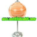 Lollipop Shape Table Lamp 3d Max Model Free