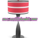 The Abstract Distortions Like Lampholder Lamp 3d Max Model Free
