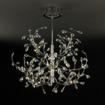 3d Max Model Free Of European Modern Crystal Chandeliers (3ds,Max ...