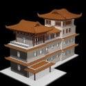 China Ancient BUilding