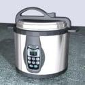 Ris koger
