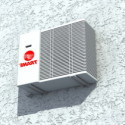Air Conditioning Outdoor 3d Max Model Free