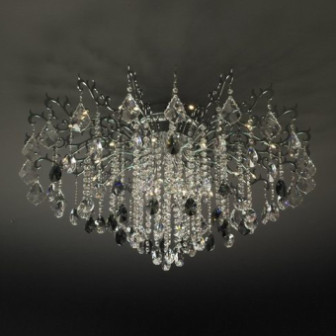 3d Max Model Free Of European Classical Crystal Chandeliers (3ds,Max ...