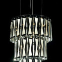 Ultra-modern 3d Max Model Free Of Large Crystal Chandelier