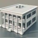 Edificio residenziale continentale