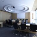 3d Max Model Interior Scene Conference Room