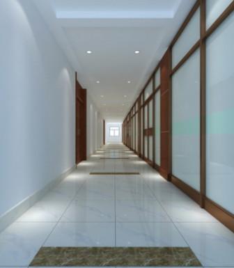 Office Corridor Interior 3d Max Model Free 3ds Max Free Download Id18613