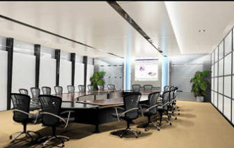 Modern Design Conference Room Interior 3d Max Model Free 3ds Max Free Download Id18623