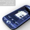 Samsung Omnia 3dsMax Model