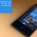 Windows 7 Mobile Phone