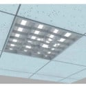 Simple 3d Max Model Ceiling Lamps
