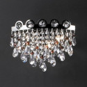 European Fashion Crystal Chandeliers 3dsMax Model