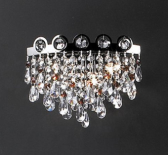 European Fashion Crystal Chandeliers 3dsMax Model (3ds,Max