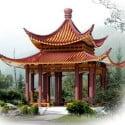 Chinese Pavilion 3dsmax Model Free