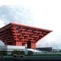 Shanghai Expo Pavilion