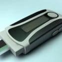 شريحة ذاكرة USB
