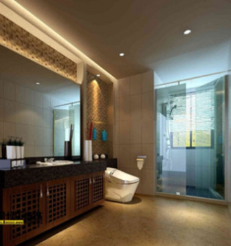 3d max model interior bathroom 3ds max free download id19292