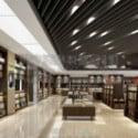 3d Max Model Library Interior
