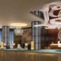 Cafe Interior Scene 3d Max Model Free