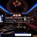 Karaoke Interior 3d Max Model Free