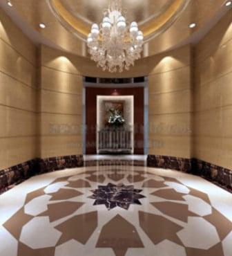 Hotel Stairwellin sisustuskuva