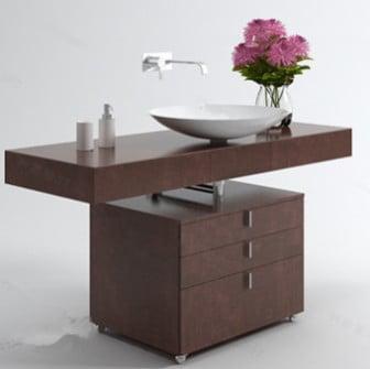 Mood Sink 3d Max Model Free