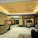 Company Front Space Interior Scene