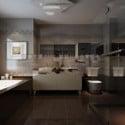 Family Bathroom 3dsMax Scene Model Free