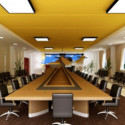 Multiplayer Meeting Room 3d Max Model Free