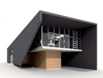 Modern Villa 3d Max Model Free