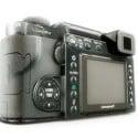 Panasonic DSlr Camera 3dsMax Model