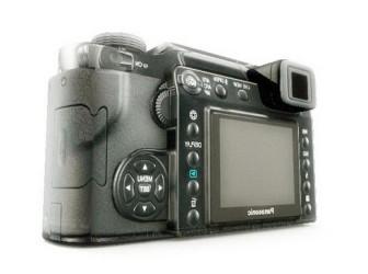 كاميرا باناسونيك DSlr