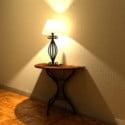 Lampu terang