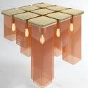 Irregular Ceiling Lamp 3dsMax Model