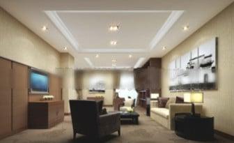 3d Living Room Interior 3d Max Model Free