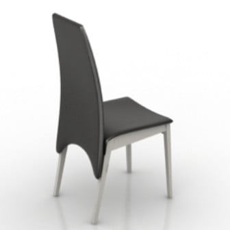 Restaurant Chair 3d Max Model Free